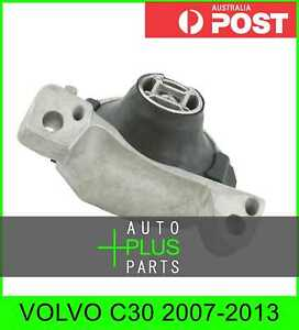 Fits VOLVO C30 Right Engine Mount (Hydro)