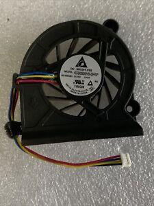 DC Brushless Delta Electronics KSB0505HB-DH1P Laptop Cooling Fan 4pin