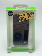 Belkin IPod touch 5th Generation Grip Neon Glo Skin Case Black