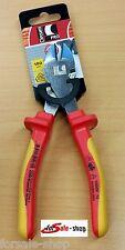 KRAFT SEITENSCHNEIDER CIRCUMPRO VDE ISOLIERT 1000 VOLT IEC 60900 DIN VDE180mm