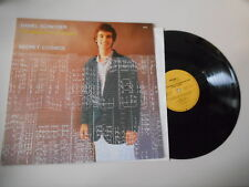 LP JAZZ Daniel Schnyder/Modern Art seotet-Secret Cosmos (7 chanson) Enja Rec