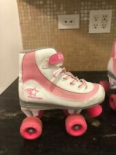 Roller Derby Girls Roller Skates Size 3