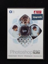 ON1 Photoshop Plug-in Suite - 4 Products Upgrade PPS -11006