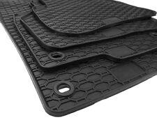 Nuevo VW goma tapices Passat b6 3c b7 cc r36 original calidad alfombrillas de goma oval