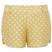 Sass & Bide shorts Fleeting Moments  BNWT RRP $250 size 38 8 Free Post