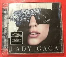 GREAT CD ALBUM LADY GAGA FAME JUST DANCE POKER FACE PAPARAZZI LOVE GAMES & MORE