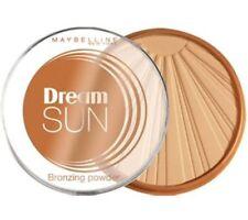 Maybelline Dream Sun Bronzing Powder Bronzer Golden 02