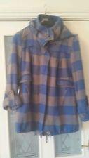 Wool Blend Zip Casual NEXT Coats & Jackets for Women