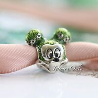 Authentic Disney Park Exclusive Pandora Mickey Mouse Topiary Charm 7501057371564