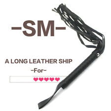 Role Play Whip Flogger Adult Alternative BDSM submission Sex Toy Tawse corp