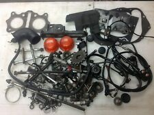 Miscellaneous Motorcycle Hardware