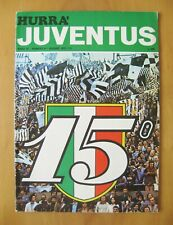 More details for 1973 european cup final ajax v juventus hurra magazine june review *exc cond*