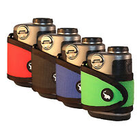 NEW Monument Golf Stick It Magnetic Laser Rangefinder Strap - Pick the Color