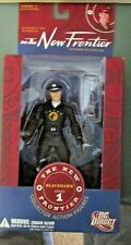 JUSTICE LEAGUE THE NEW FRONTIER: BLACKHAWK SERIES 1 DC DIRECT ACTION FIGURE/NIB