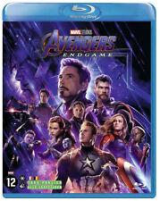 Blu Ray Marvel Avengers Endgame - Comme neuf