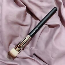 MAC cosmetics 190 Foundation Brush full size brand new