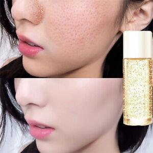 24K Gold Essence Moisturizer Anti Aging Wrinkle Acne Facial Face Serum / Cream