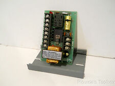 Used Micro Switch 1/4 HP 10A Power Supply, In 115V, Out 240V, FE-LCRP3A