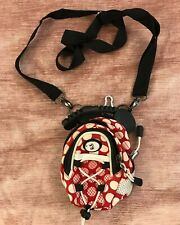 Disney Golf Over the Shoulder Bag Carry Pouch Minnie Mouse ball Marker