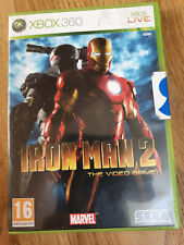 Marvel's Iron Man 2: The video game for Xbox 360 - P