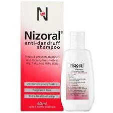 Nizoral Champu Anticaspa 60 ml