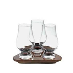 Whiskygläser Tasting Highland Set Verkostungsglas für edle Brände 180ml
