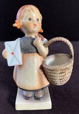 New ListingOriginal Vintage Hummel Goebel West Germany Figurine 13 2/0 Meditation