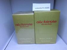 Rochas Alchimie de Rochas Eau de Parfum ml 30 ... ml 50 spray Nuovo Rarissimo