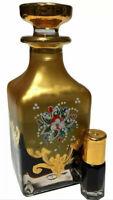 DEHNAL OUD 3ML ARABIAN HIGH QUALITY  PERFUME OIL ATTAR ITR BY ESHOP WOODY MUSKY