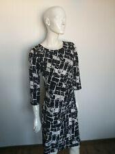 SMASHED LEMON black&white dress size 38 M