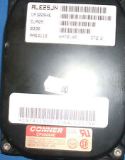 Conner cp30084e 80MB Drive IDE per il computing Retrò (non 80 GB)
