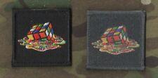 AFG-PAK JSOC ISAF TALIZOMBIE WHACKER OPERATOR VELCRO FUN 2-TAB: Hot Rubix Cube c