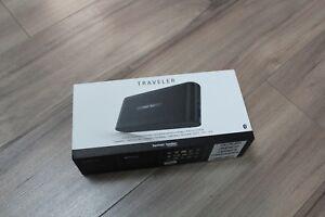 Harman Kardon Traveler Bluetooth Wireless Speaker - Black