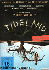 Tideland - 2 Disc Edition