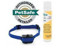 PetSafe Elite Little Dog Spray Bark Control PBC00-11283