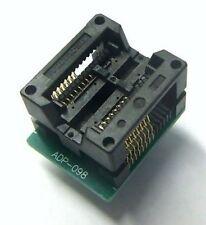 Adp 098 Spi Soic16 Adapter For Gq 4x V4 Gq 4x4 Gq 5x Programmer