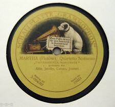 """Nice Price: Caruso, Alda, Jacoby, Journet - """"Martha"""" Quartetto Notturno (0109)"""