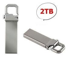 USB Flash Drive Memory USB Stick U Disk Pen Drive 2TB Pen drive  (Size: 2tb)