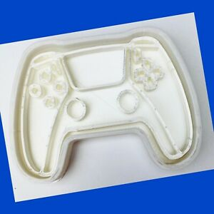 Ps5 Controller Cookie Cutter