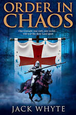 Order in Chaos by Jack Whyte (Paperback) New Book