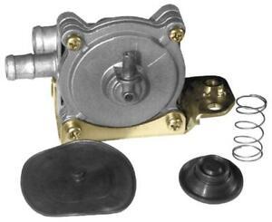Fuel Petcock Diaphragm Kawasaki ZX600 KL650 VN700 ZN700 KZ750 VN750 K/&L 18-6635
