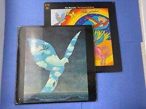 The Rascals Signed FELIX CAVALIERE LP Vinyl Record Album LOT of 2 AUTOGRAPHED