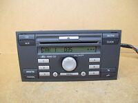 Ford Fiesta Focus C-Max Kuga Galaxy Transit Radio Stereo 6000 CD Player +CODE