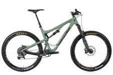 Santa Cruz Front & Rear (Full) Unisex Adult Bikes