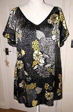 Oasis Ladies silk dress size 16