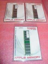 Compatible with Apple PC2700 DDR-333MHz Memory Module (Lot of 3)