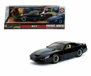 1:24 Knight Rider KITT w/Working Lights -- Hollywood Rides JADA
