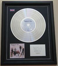 Fleetwood Mac Memorabilia Presentation Discs