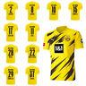 Puma Borussia Dortmund BVB Heimtrikot 2020 2021 Home Trikot Herren Spieler Name