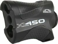Halo XL450-7 Hunting Rangefinder 6X Mag. w/Angle Intelligence - Black™
